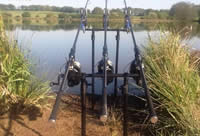 Armfield Angling